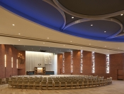 Temple Emanuel by Rios Clementi Hale Architects job # 5755