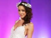 Claire Pettibone - Otis Scholarship Benefit and Fashion Show - 2013 - 6