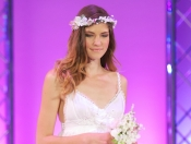 Claire Pettibone - Otis Scholarship Benefit and Fashion Show - 2013 - 7