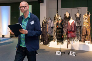 2016 Juried Fashion Exhibition