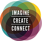Imagine. Create. Connect.