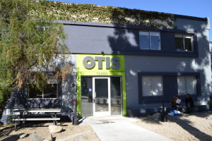 Otis Graduate Studios – Culver City – December 2013