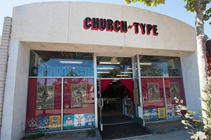 Church of Type