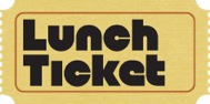 Jean-Marie Venturini's short story published in Literary Journal 'Lunch Ticket.'