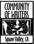 Sung Ju Ahn selected to attend Squaw Valley Community of Writers Conference