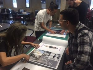 Ways of Knowing Student Exhibition tapped for Otis Time Capsule