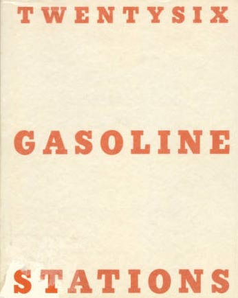26 gasoline stations cover2