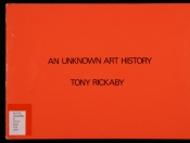 Unknown Art History