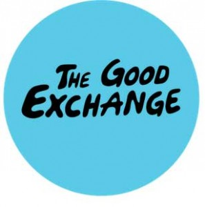 The Good Exchange: Zines, Prints and More… Make and Swap It!