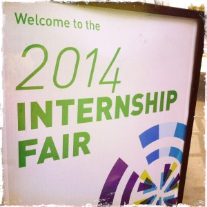 Creative Economy: Otis Internship Fair