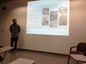 Suatainability Capstone Presentations – part one