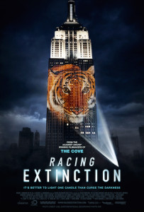 Movies that Matters presents: Racing Extinction