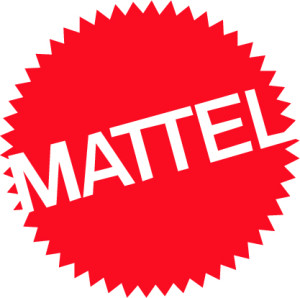 Mattel Sponsored Vehicle Class
