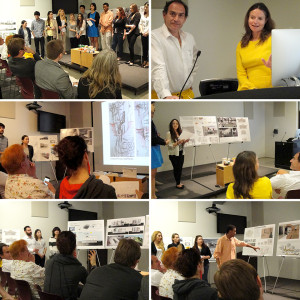 2013-2014 Donghia Master Class