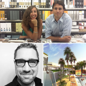 Otis Faculty and Alumni won 2014 Los Angeles Architectural Awards