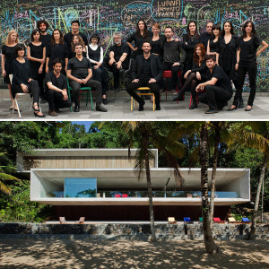 selection of studio mk27 as the 2014-2015 Donghia Designers-in-Residence