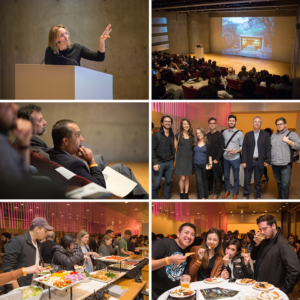 Donghia Designer-in-Residency Lecture by Tatiana Bilbao