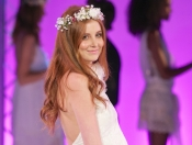 Claire Pettibone - Otis Scholarship Benefit and Fashion Show - 2013 - 5