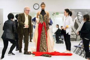 Road to Runway with Designer Bob Mackie