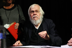 """Meg Cranston Shares """"More Than You Wanted to Know About John Baldessari, Vol. 1 and 2"""" with LA Audience"""